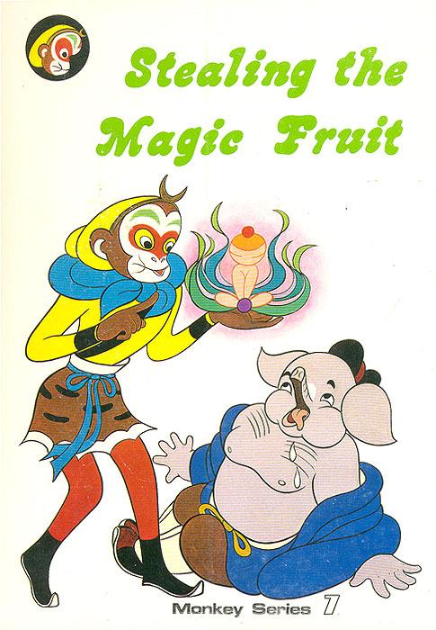 Stealing the Magic Fruit #1