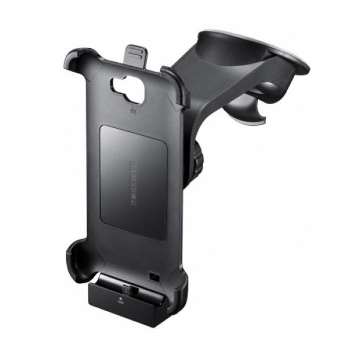 Samsung ECS-K1E1BEGSTD авто держатель для Galaxy Note #1