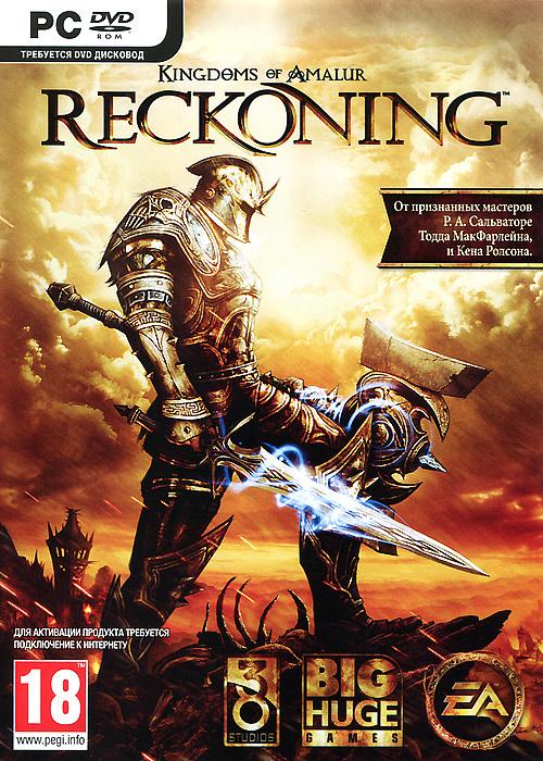 Игра Kingdoms of Amalur: Reckoning (PC, Английская версия) #1