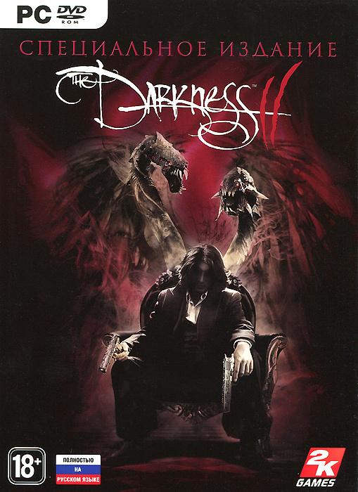 Игра The Darkness II. Специальное издание (PS3) (PC, Русская версия)  #1