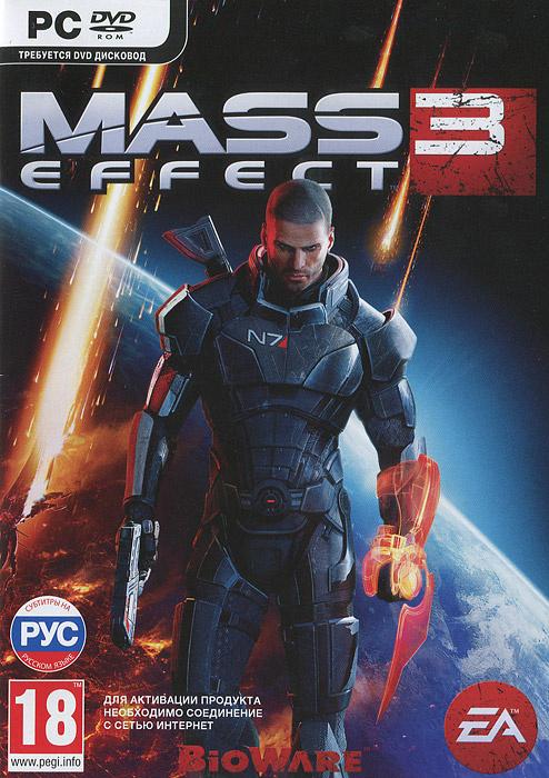 Игра Mass Effect 3 (PC, Английский) #1