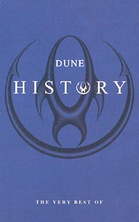 Dune. History: The Best Of Dune #1