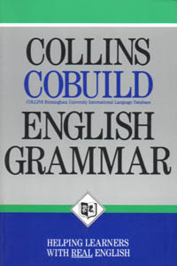 Collins English Grammar Book