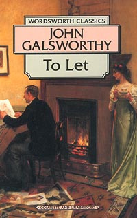 To Let. Book Three of The Forsyte Saga #1