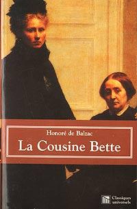 La Cousine Bette #1