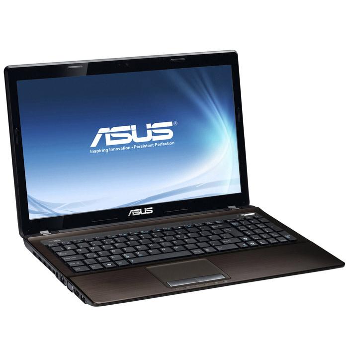 Ноутбук ASUS ASUS X53SM (90N6OS434W3452RD13AY), RAM , HDD 750 ГБ, (90N6OS434W3452RD13AY) #1