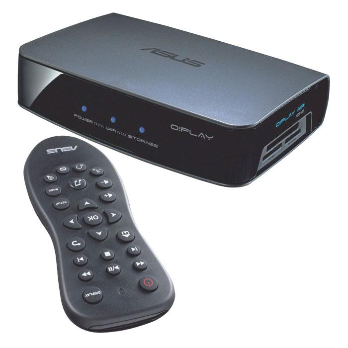 ASUS O!Play Air HDP-R3 #1