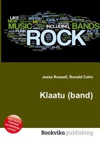 Klaatu (band) #1