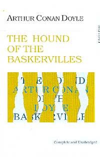 The Hound of the Baskervilles / Собака Баскервилей #1