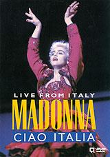 Madonna - Ciao Italia: Live from Italy #1