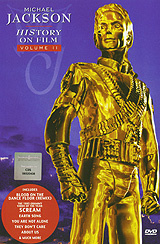 Michael Jackson: HIStory On Film, Volume II #1