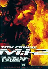 Mission Impossible 2 #1