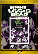 Night of the Living Dead #1
