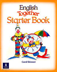 English Together: Starter Book #1