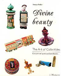 Divine Beauty: Альбом (на англ.яз.) Серия: The Art of Collectibles #1