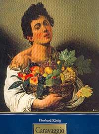 Caravaggio (Караваджо): Альбом (на нем.яз.) Серия: Meister der italienischen Kunst  #1