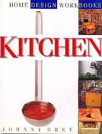 Kitchen (Кухни): Альбом (на англ.яз.) Серия: Home Design Work Books #1