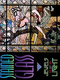 Stained Glass: Lewels of light: Альбом (на англ.яз.) Серия: #1
