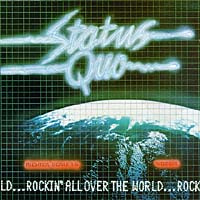 Status Quo. Rockin' All Over The World #1