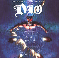 Dio. Diamonds.The Best Of Dio #1