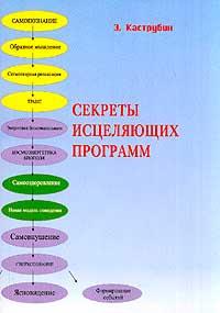 """Секреты исцеляющих программ: Руководство по оздоровлению и достижению """"менталитета успеха""""  #1"""