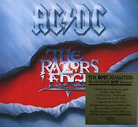 AC/DC. The Razors Edge #1