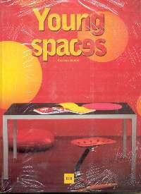 Young spaces: Альбом (на нем., англ., итал.яз.) #1