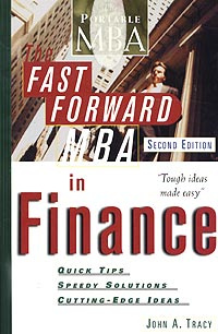The Fast Forward MBA in Finance #1