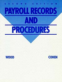 Payroll Records and Procedures #1