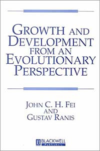 Growth and Development From an Evolutionary Perspective #1