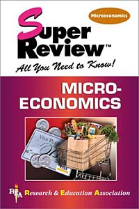 Microeconomics Super Review #1