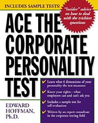 Ace the Corporate Personality Test #1