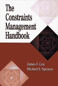 The Constraints Management Handbook #1