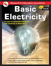Basic Electricity #1