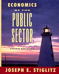 Economics of the Public Sector: Third Edition #1