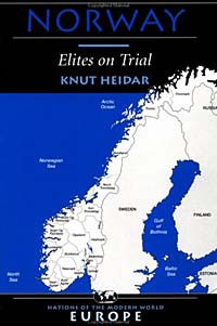 Norway : Elites on Trial (Nations of the Modern World: Europe) #1