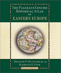 The Palgrave Concise Historical Atlas of Eastern Europe #1
