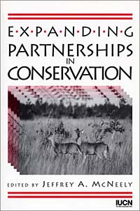 Expanding Partnerships in Conservation #1