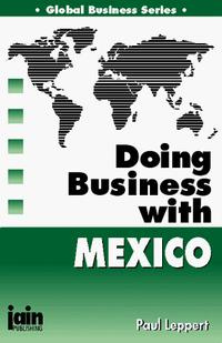 Doing Business With Mexico | Leppert Paul #1