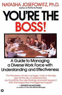 You're the Boss #1