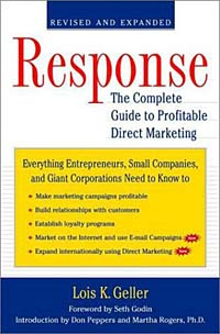 Response: The Complete Guide to Profitable Direct Marketing #1