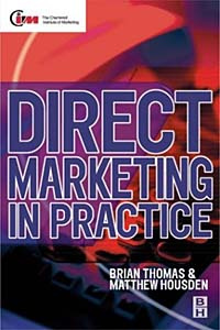 Direct Marketing in Practice #1