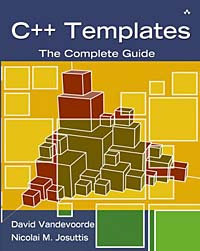 C++ Templates: The Complete Guide #1