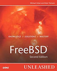 FreeBSD Unleashed (2nd Edition) #1