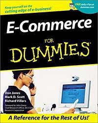 E-Commerce for Dummies #1