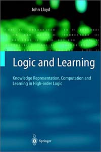 Logic and Learning #1