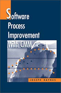 Software Process Improvement with CMM #1
