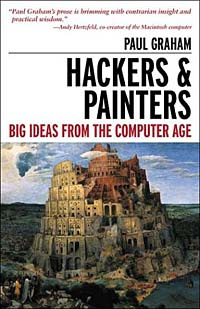 Hackers and Painters: Big Ideas from the Computer Age #1