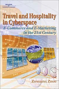 E-Commerce and Information Technology in Hospitality and Tourism #1