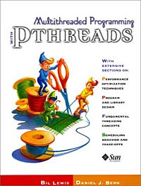 Multithreaded Programming With PThreads #1